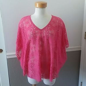 NWOT Style & Company tunic top